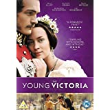 Young Victoria [DVD] [2009]by Emily Blunt