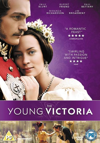 Young Victoria [DVD] [2009]