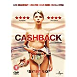 Cashback [DVD] [2006]by Sean Biggerstaff