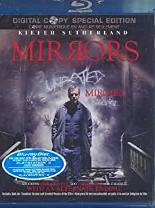 Mirrors: Unrated Edition [Blu-ray] (Bilingual)