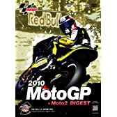 2010MotoGP + Moto2 DVD R9アメリカGP