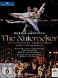 Tchaikovsky: The Nutcracker [DVD] [2014] [NTSC]