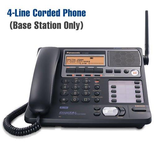 Panasonic KX-TG4500B (Base Only)