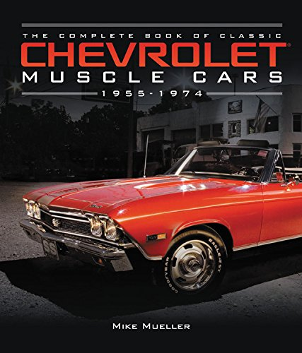 the-complete-book-of-classic-chevrolet-muscle-cars-1955-1974-complete-book-series