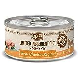 Merrick Limited Ingredient Diet - Real Chicken Recipe