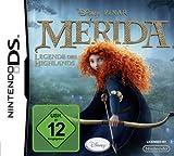 DS Merida - Legende der Highlands, 1Stück bei amazon kaufen