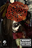 img - for Rejected For Content: Splattergore (Volume 1) book / textbook / text book