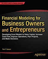 Financial Modeling for Business Owners and Entrepreneurs Front Cover