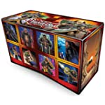 Yu-Gi-Oh Legacy of The Valiant Deluxe...
