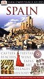 Eyewitness Travel Guides Spain