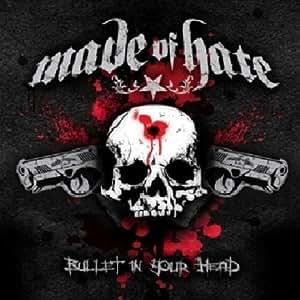 Bulllet in Your Head