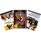 Der Mann in den Bergen - The Complete-Edition [12 DVDs]