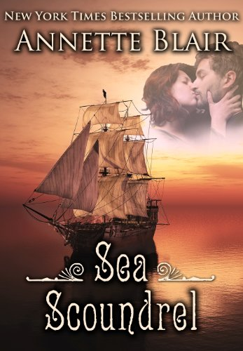 Sea Scoundrel (Knave of Hearts, Bk 1)