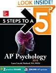 5 Steps to a 5 AP Psychology, 2015 Ed...