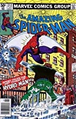 Amazing Spider-man, Vol. 1, No. 212, January 1981