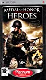 echange, troc Medal of honor: Heroes - édition platinum [import anglais]