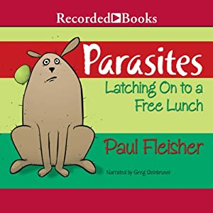 Parasites Audiobook