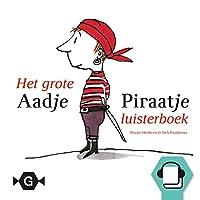 Het grote Aadje Piraatje luisterboek livre audio