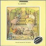 Genesis-Selling England By The Pound-Ltd. Edition 200 Gram Quiex SV-P Vinyl (2001)