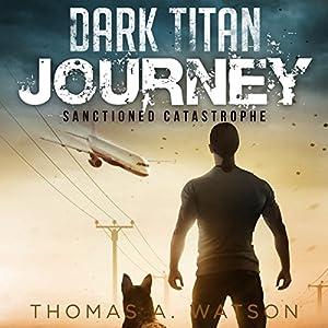 Dark Titan Journey Audiobook