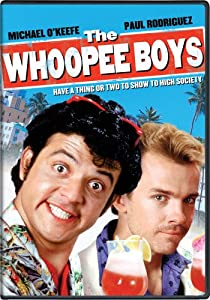 The Whoopee Boys - DVD