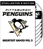 NHL Pittsburgh Penguins Greatest Games Vol. 2