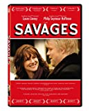 Cover art for  The Savages