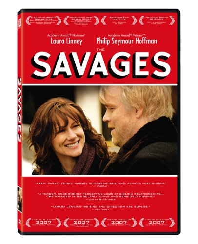 Savages, The / Дикари (2007)