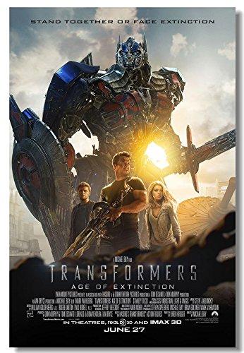 映画 トランスフォーマー/ロストエイジ ポスター 約90x60cm Transformers: Age of Extinction [並行輸入品]