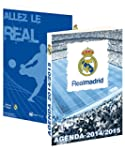 Agenda scolaire REAL MADRID 2014 / 20...