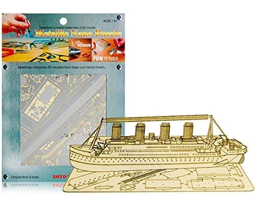 Titanic Toys For Kids