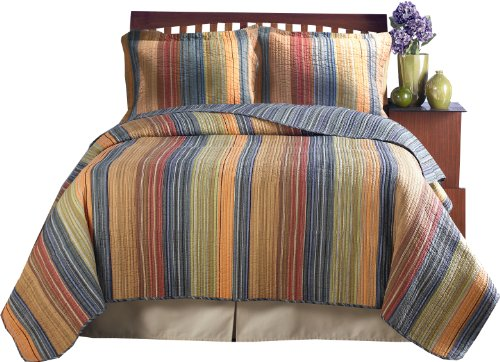 Country Quilts For Beds 9700 front
