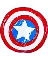 Marvel Universe Classic Collection, Avengers Assemble Captain America Plush Shield