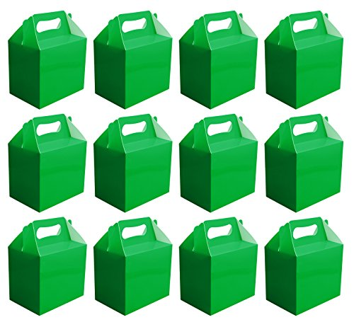 value-pack-12-x-green-paper-lunch-box-going-home-present-picnic-boxes