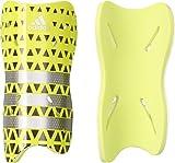 adidas(アディダス) サッカー シンガード ストロングシンガード ACE BVD63 ソーラーイエロー(B43163) NS