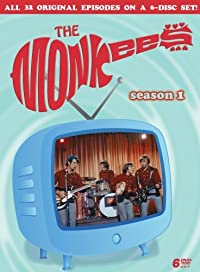 Monkees: Season 1 [DVD] [Import]