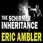 The Schirmer Inheritance | Eric Ambler