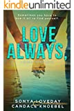 Love Always,: A Game of Hearts Novel