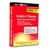 Health Direct - Sculpt n' Cleanse Travel Pack, 10 Capsules