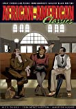 img - for African-American Classics: Graphic Classics Volume 22 (Graphic Classics (Graphic Novels)) (Graphic Classics (Eureka)) book / textbook / text book