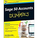 Sage 50 Accounts For Dummies (Updated for 2011)by Jane Kelly