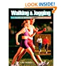 Walking and Jogging for Health and Wellness (Wadsworth Activities)