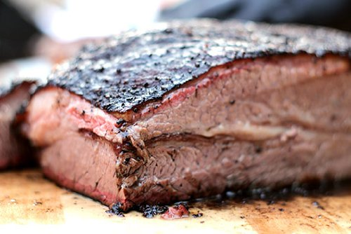 All Natural Gourmet BBQ Beef Brisket Gift Package For Foodies