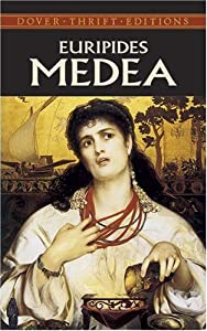 Cover of &quot;Medea (Dover Thrift Editions)&quot;