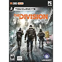 Tom Clancy's: The Division for PC