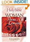 Holy Bible, Woman Thou Art Loosed Edition