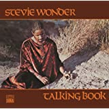 Talking Book (Reissue)