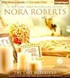 The Last Boyfriend (Inn BoonsBoro Trilogy)
