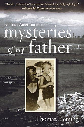 Mysteries of My Father [Fleming, Thomas] (Tapa Blanda)