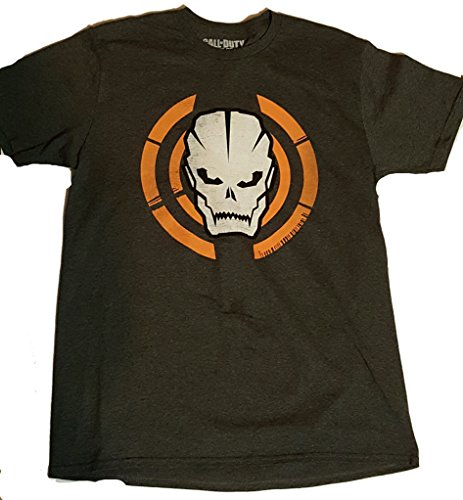 Call of Duty Skull T-shirt
